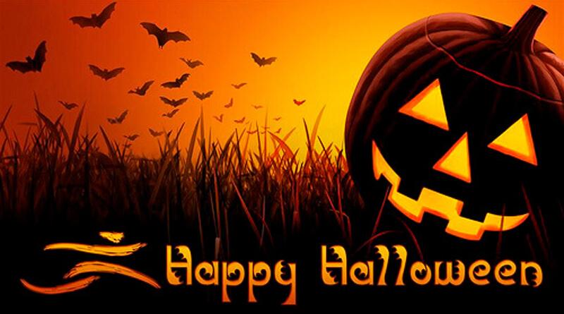 Que es el Halloween? según Mario el Comodín - Mario Ramírez