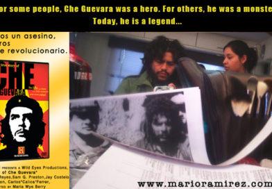 La Verdadera Historia del Che Guevara