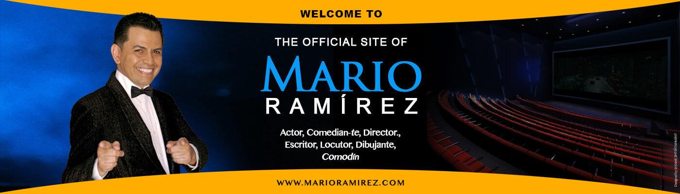 Mario Ramírez