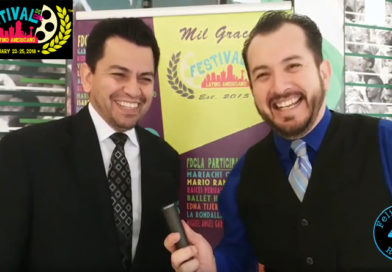 Festival de Cine Latino Americano