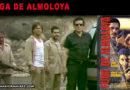 Fuga de Almoloya